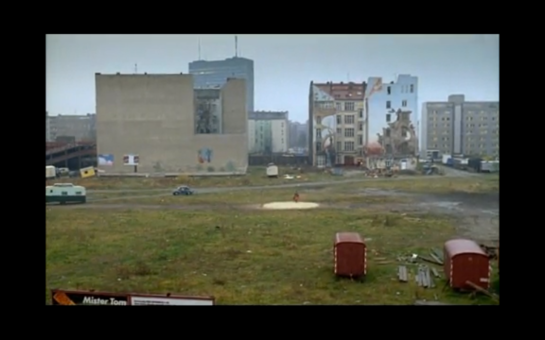 Wings of Desire. Screenshot.
