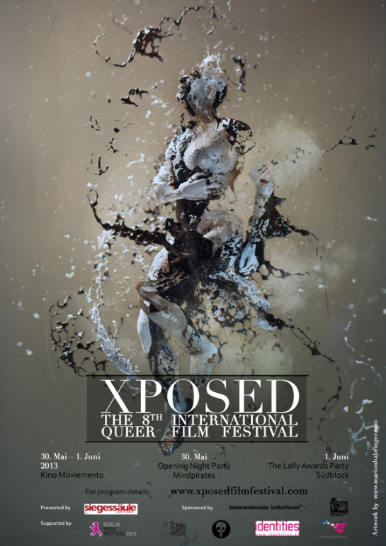 Xposed queer film festival berlin