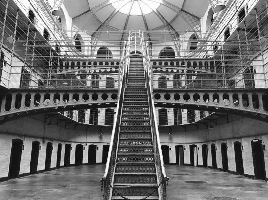 kilmainham jail avant hard